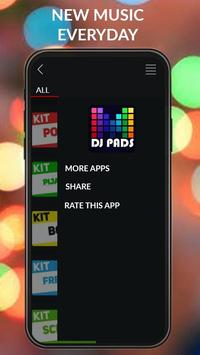 DJ Pads - DJ Player at your Hands screenshot 2