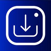 InstaSaver + icon