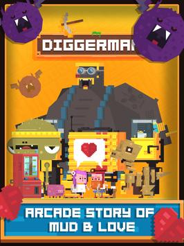 Diggerman screenshot 19