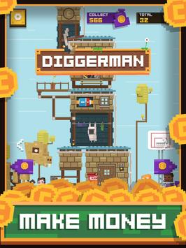 Diggerman screenshot 11