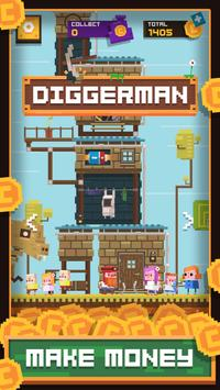 Diggerman screenshot 4