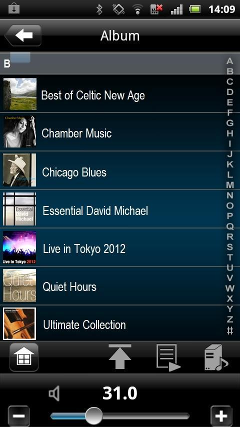 Denon Remote App for Android - APK Download