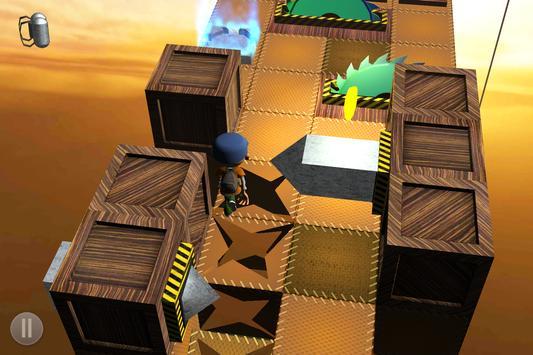 Escape Craft apk screenshot