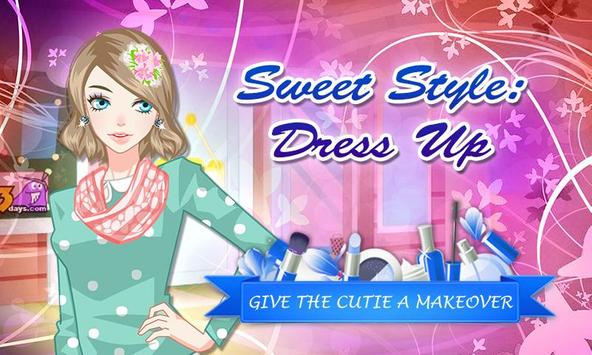 Candy Style: Exclusive Fashion apk screenshot