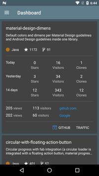 Gito for GitHub poster