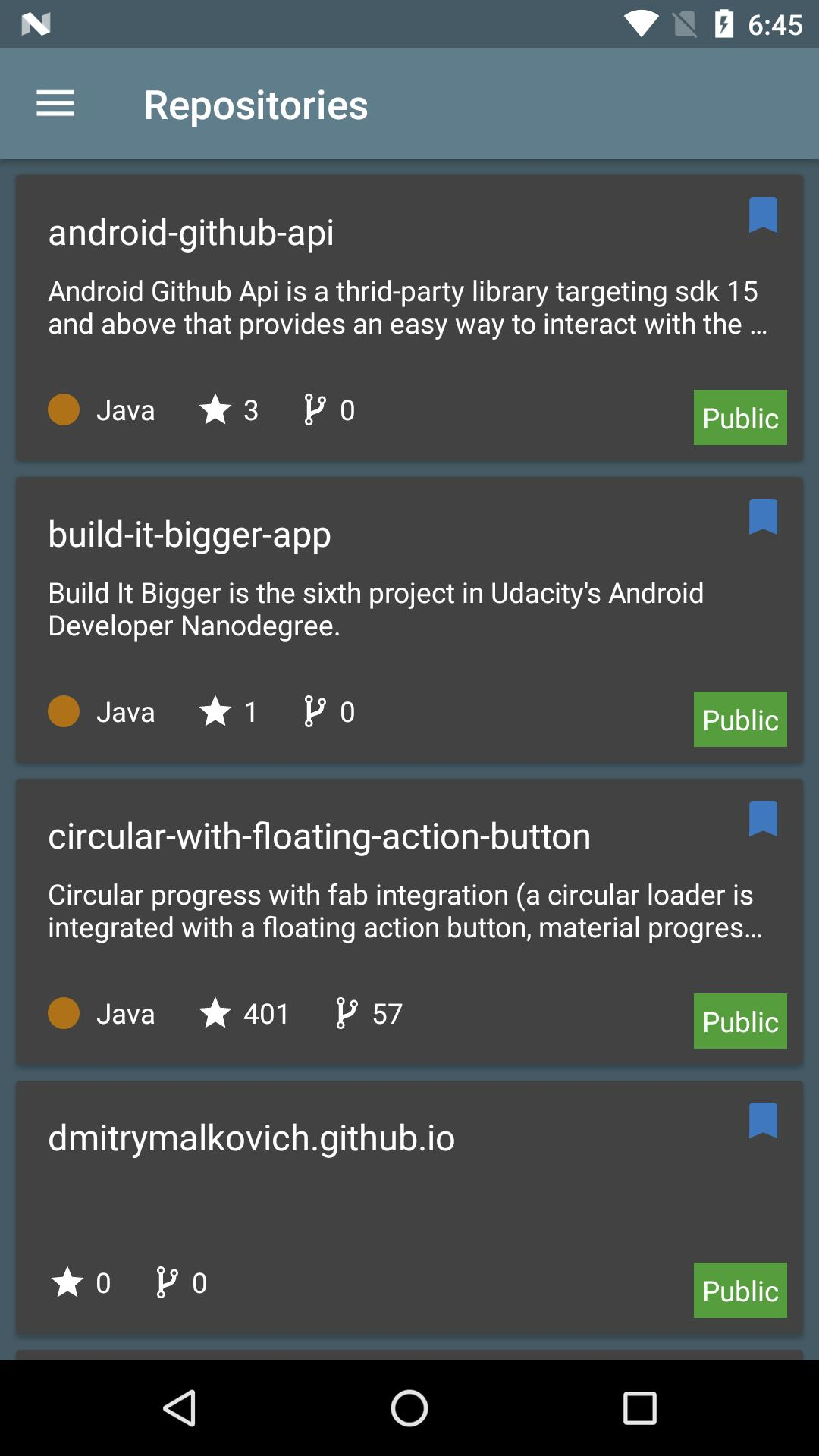 Gito for GitHub for Android - APK Download