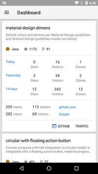 Gito for GitHub screenshot 5
