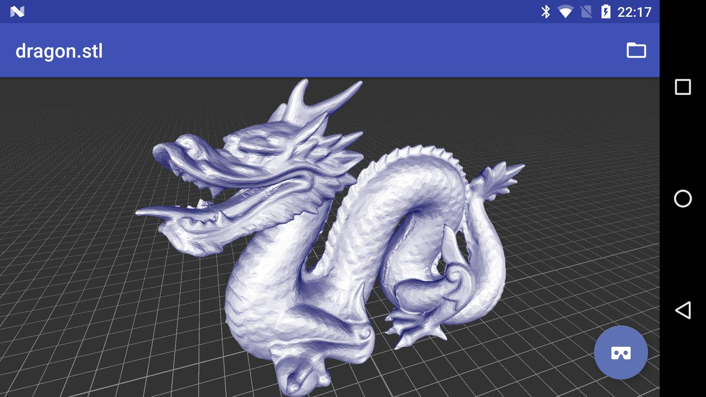 3d model viewer apk download gratis alat apl untuk 3d model editor