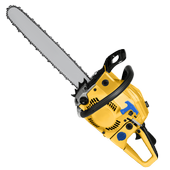 Chainsaw icon