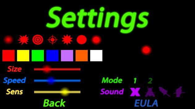 Laser for cat screenshot 1