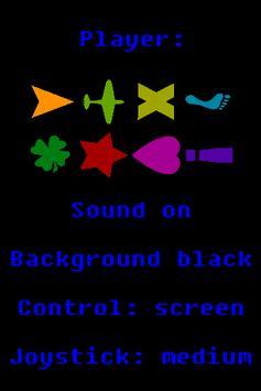 Simple maze screenshot 2