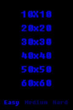 Simple maze screenshot 3