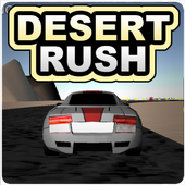 Desert Rush icon
