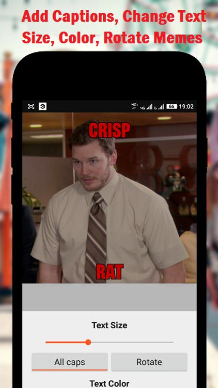 the meme generator apk download free entertainment app for android