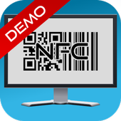 WiFi Barcode Scanner DEMO icon