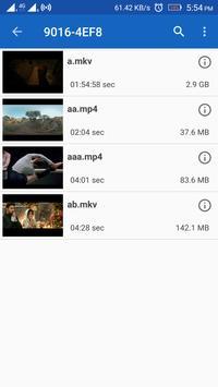 VR Player FREE - 2D, 3D & 360 Support apk screenshot