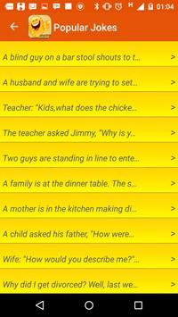 Jokes App screenshot 3