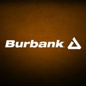 BurBank Mobile App icon