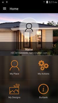 BurBank Mobile App apk screenshot