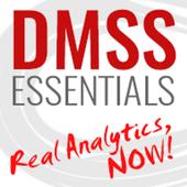 DMSS Essentials Mobile icon