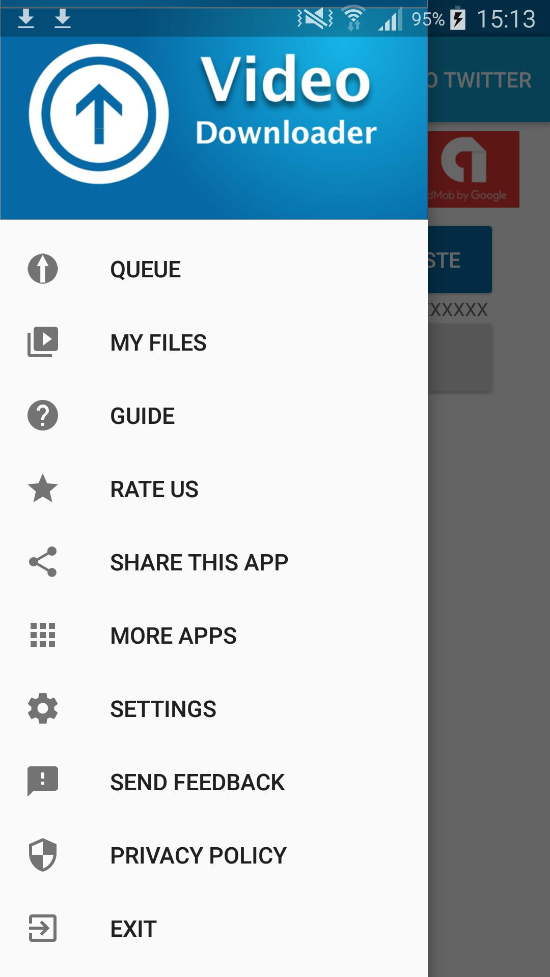 Download Twitter Videos for Android   APK Download