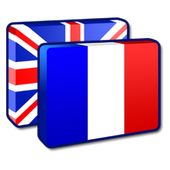 French to English Translator icon