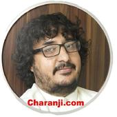 Charanji.Com icon
