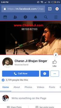 Charanji.Com screenshot 2
