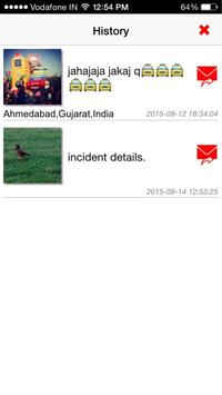 RTG Dictaform apk screenshot