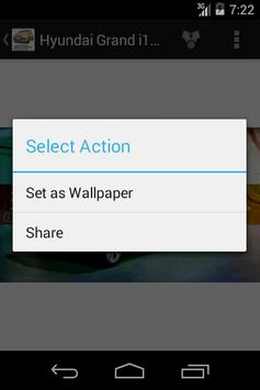 Hyundai Grand i10 Wallpapers apk screenshot