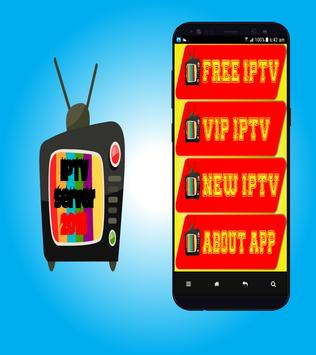 telecharger free iptv apk 2018