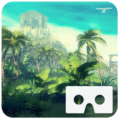 VR Free Flight icon