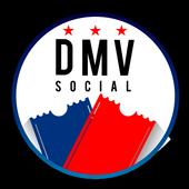 DMV Social icon