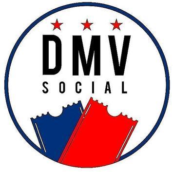 DMV Social poster