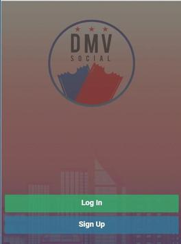 DMV Social apk screenshot