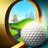 Mini Golf Stars: Retro Golf आइकन