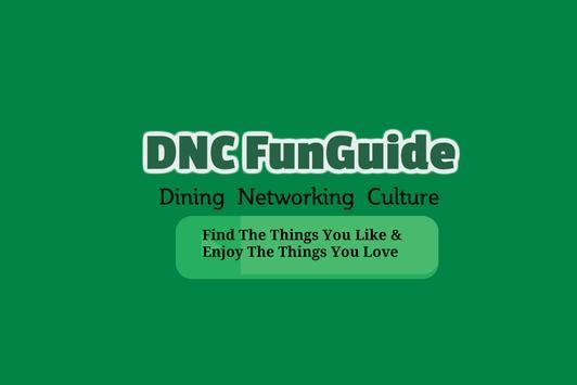 DNC FunGuide apk screenshot