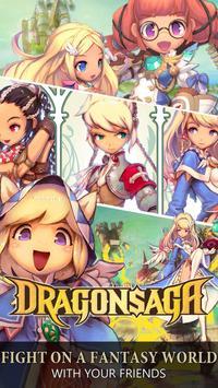 DragonSaga poster