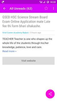 Viral Academy Rajkot screenshot 1