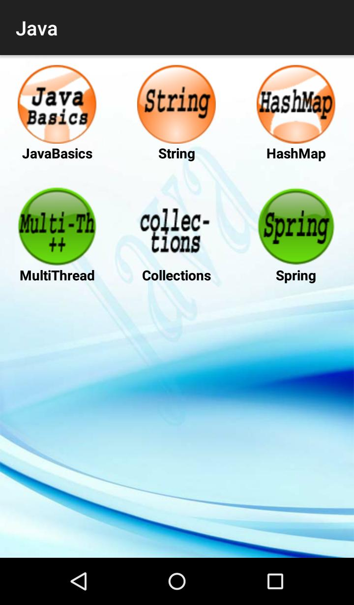 Java for Android - APK Download