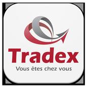 Tradex Mobile App icon