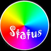 Photo Status Maker icon