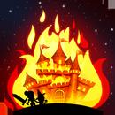 APK Castle of Burn