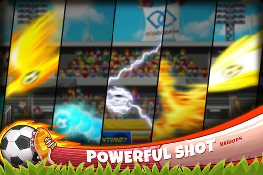 Head Soccer apk imagem de tela