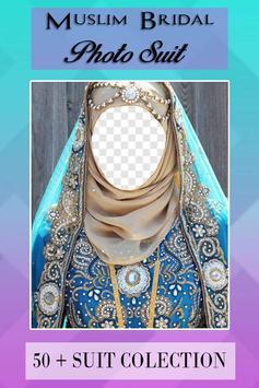Muslim Bridal Photo Suit poster