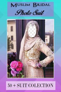 Muslim Bridal Photo Suit screenshot 1