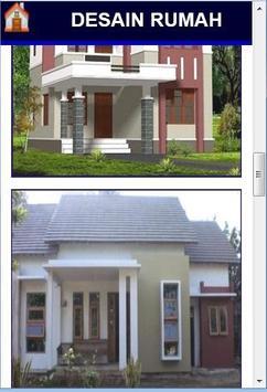 Desain Rumah Idaman screenshot 3