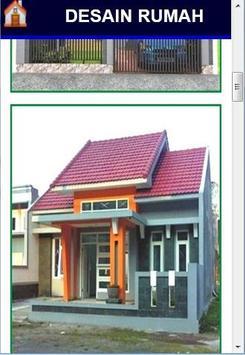 Desain Rumah Idaman screenshot 1