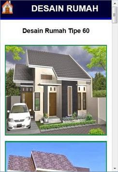 Desain Rumah Idaman screenshot 2