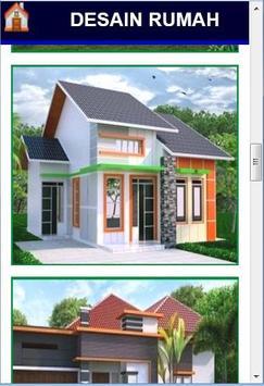 Desain Rumah Idaman screenshot 6